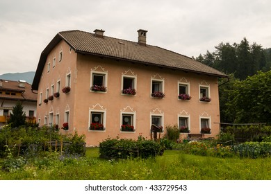 Dobbiaco , Toblach , Pustertal , Bolzano , Trentino Alto Adige , Italy