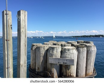 The Dock at Harbor Springs.