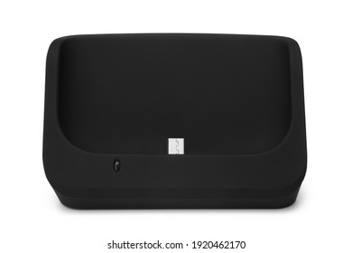 Docking Station - Sync and Charge Cradle on white background