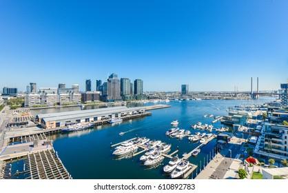 Docklands, Melbourne