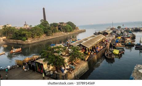 Dockyard Mumbai Sasoon