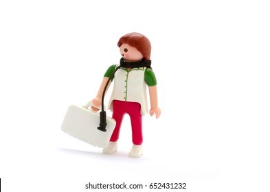 Playmobil Images, Stock Photos & Vectors