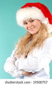 Doctor - christmas