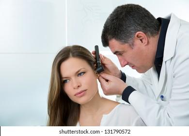 Ent Doctor Images, Stock Photos & Vectors | Shutterstock