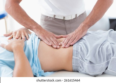 Stomach Doctor Images, Stock Photos & Vectors | Shutterstock