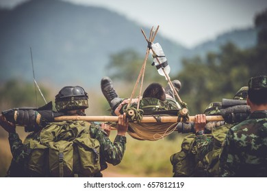 Wounded Soldier Images, Stock Photos & Vectors | Shutterstock