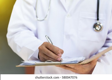Doctor and stethoscope,Book report