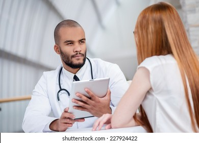 Doctor dating a patient