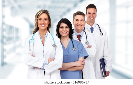 Doctors group