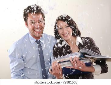 document shredder