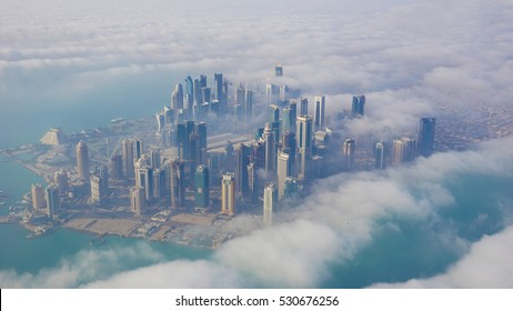 doha background wallpaper sky beauty nice