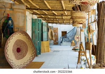 Imágenes, fotos de stock y vectores sobre Old Qatar