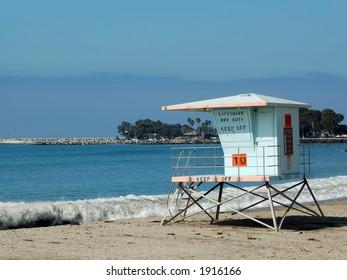 Doheney Beach, Dana Point, California