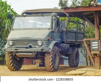 Vintage Military Truck Images, Stock Photos & Vectors | Shutterstock