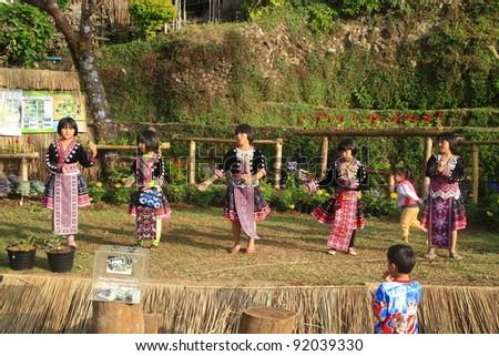 Hmong dating kultur