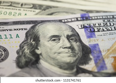 Dolar closeup.American money bills