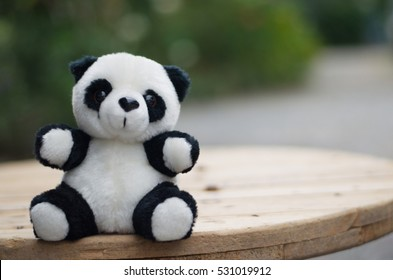 Panda Teddy Bear Images Stock Photos Vectors Shutterstock