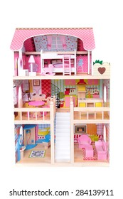 Doll House Images, Stock Photos & Vectors | Shutterstock