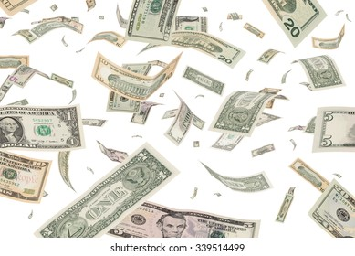 Image result for images of raining money