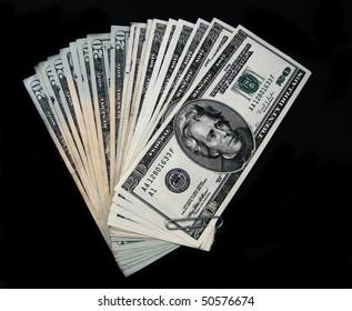 Dollar Bils