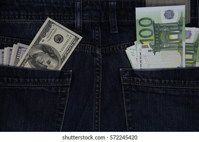 Dollar or Euro