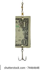 dollar lure