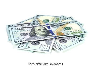 Dollar - money