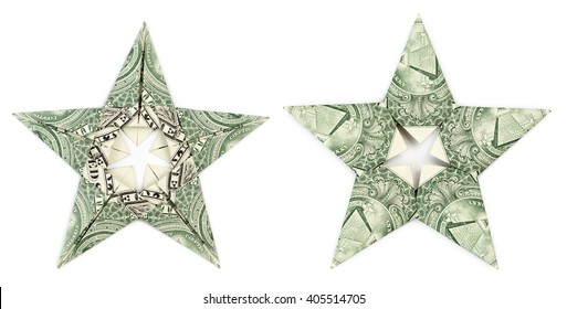 Dollar Origami Images Stock Photos Vectors Shutterstock