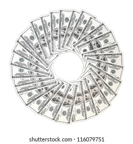 dollar pattern