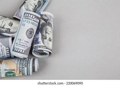 dollars frame