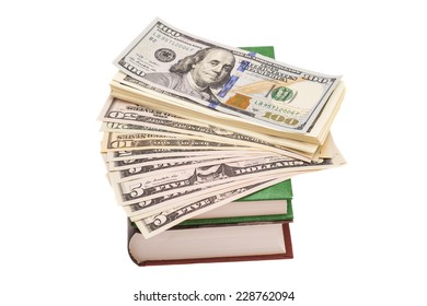 Dollars on the Books