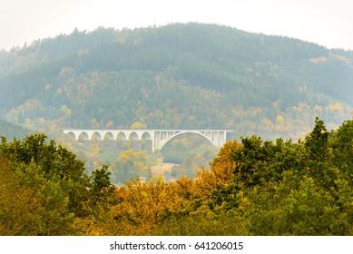 Dolni Loucky, Brno-Country District in the South Moravian Region, Czech Republic - Shutterstock ID 641206015