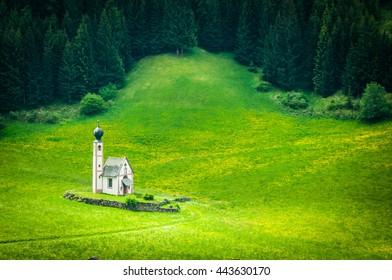 Dolomite , Italy