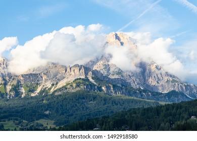 Dolomites - Cortina D'Ampezzo - Italy