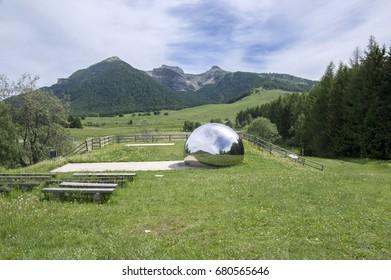 Terrazza Delle Dolomiti Images, Stock Photos & Vectors | Shutterstock