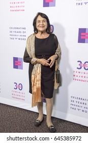 Dolores Huerta attends FMF 30th Anniversary, May 22nd, 2017, Directors Guild of America, Los Angeles CA.
