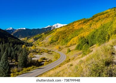 Dolores River Valley - Colorado