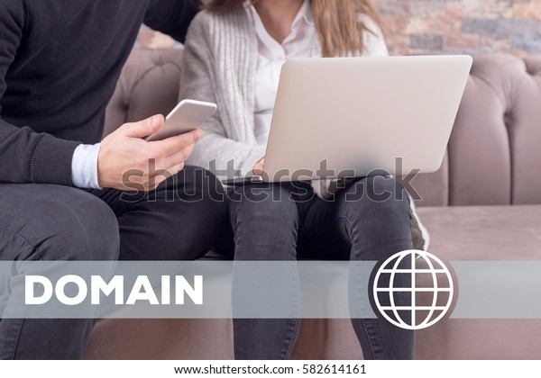 Domain Technology Concept