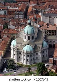 the dome in como