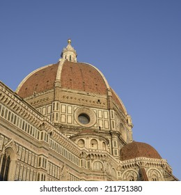 Dome of Florence, Italy