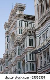 The dome of Florence. Santa maria del fiore