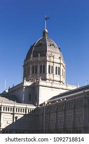 Dome, Royal Exhibition Building