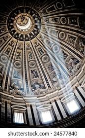 Dome of Saint Peter's Basilica
