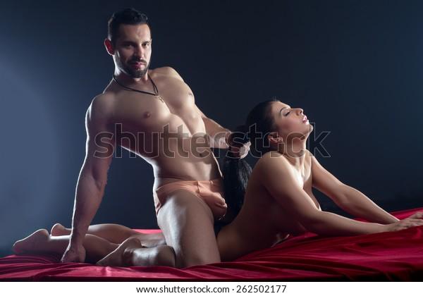 Domination sex