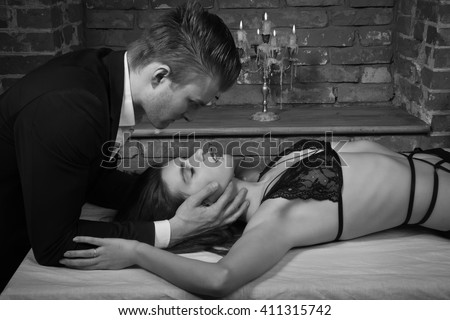 sexy submissive