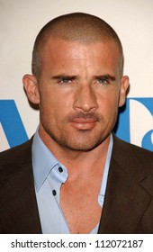 """Dominic Purcell at The 24th Annual William S. Paley Television Festival - An Evening with """"Prison Break"""". Directors Guild of America, West Hollywood, CA. 03-09-07"""