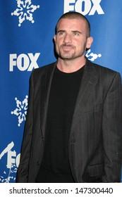 Dominic Purcell Fox Television Critics Association Press Tour Party Ritz-Carlton Hotel Pasadena   CA January 20, 2007