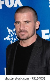 """DOMINIC PURCELL - star of """"Prison Break"""" - at the Fox All-Star Winter TCA Party in Pasadena. January 20, 2007  Pasadena, CA Picture: Paul Smith / Featureflash"""