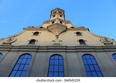 Dominican Monastery, Augsburg