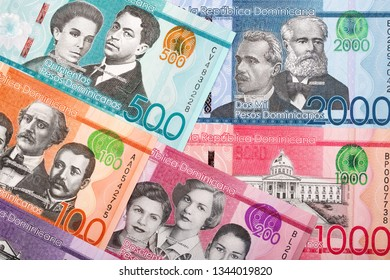 Dominican Pesos a business background